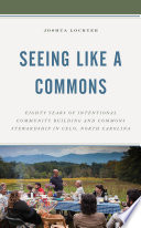 Seeing Like a Commons