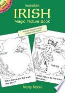 Invisible Irish Magic Picture Book