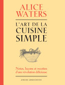 L'art de la cuisine simple Pdf/ePub eBook