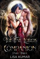 The Fae Lord's Companion, Part Three