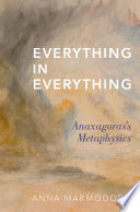 Everything In Everything Book PDF