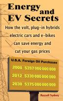 Energy and EV Secrets Pdf/ePub eBook