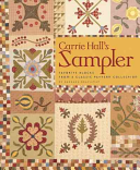 Carrie Hall s Sampler