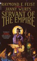 Servant of the Empire Pdf/ePub eBook