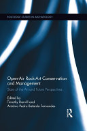 Open-Air Rock-Art Conservation and Management