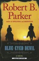 Blue-Eyed Devil ebook