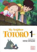 My Neighbor Totoro, Vol. 1