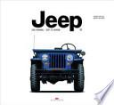 Jeep  : das Original - seit 70 Jahren