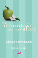 The Mountain and the Valley [Pdf/ePub] eBook