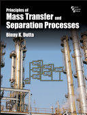PRINCIPLES OF MASS TRANSFER AND SEPERATION PROCESSES