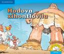 Books - Hodova - Xihontlovila | ISBN 9780521722490