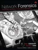 Network Forensics Book PDF