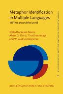 Metaphor Identification in Multiple Languages