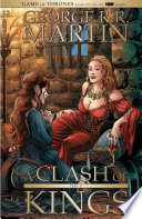 George R R  Martin s A Clash of Kings  Vol  2   12