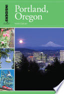 Insiders  Guide   to Portland  Oregon Book