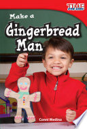 Make A Gingerbread Man 6 Pack