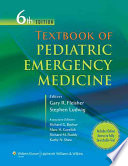 Textbook of Pediatric Emergency Medicine