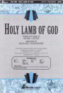 Holy Lamb of God