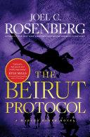 The Beirut Protocol Pdf/ePub eBook