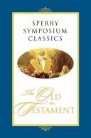 Sperry Symposium Classics