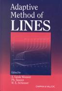 Adaptive Method of Lines
