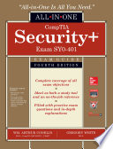 Comptia Security All In One Exam Guide Fourth Edition Exam Sy0 401  Book PDF