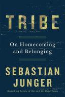 Tribe Pdf/ePub eBook