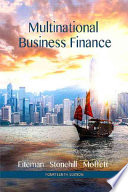 Multinational Business Finance Plus Myfinancelab with Pearson Etext -- Access Card Package