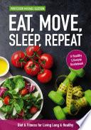 Eat  Move  Sleep  Repeat Book PDF