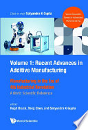 Manufacturing In The Era Of 4th Industrial Revolution  A World Scientific Reference  In 3 Volumes