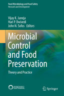 Microbial Control and Food Preservation