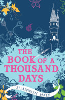 Pdf Book of a Thousand Days