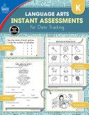 Instant Assessments for Data Tracking  Grade K