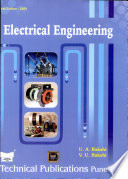 Electrical Engineering Book PDF