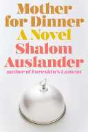 Mother for Dinner Book