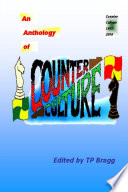 Counter Culture Anthology Book