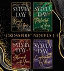 Sylvia Day Crossfire Novels 1-4 Pdf/ePub eBook