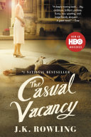 The Casual Vacancy Pdf/ePub eBook