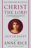 Pdf Christ the Lord: Out of Egypt Telecharger