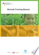 Biotrade Trading Manual