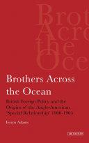Brothers Across the Ocean ebook