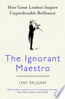 The Ignorant Maestro Book