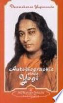 Autobiographie eines Yogi