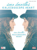 Sara Bareilles   Kaleidoscope Heart  Songbook