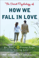 The Secret Psychology of How We Fall in Love [Pdf/ePub] eBook