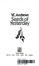 Seeds of Yesterday Book