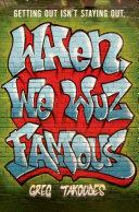 When We Wuz Famous [Pdf/ePub] eBook