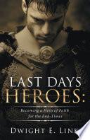 Last Days Heroes