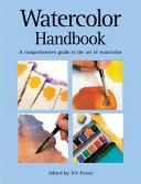 Watercolor Handbook