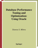 Database Performance Tuning and Optimization